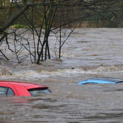 La RDC gravement touchée par des inondations