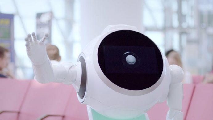 Le Rwanda prêt à déployer des robots pour lutter contre le coronavirus