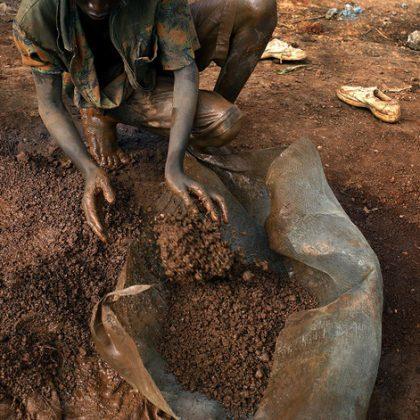Une province de la RDC va centraliser les ventes de cobalt