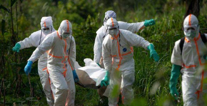 La RDC annonce la fin de l'épidémie d'Ebola dans l'Est du pays