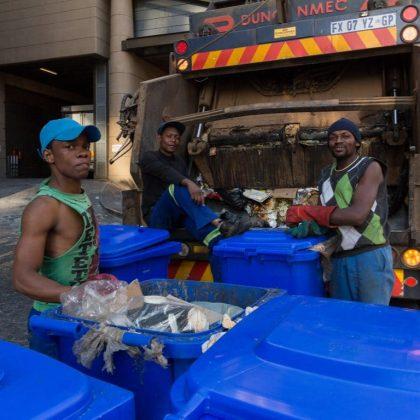 Au Gabon, les communes doivent désormais gérer leurs déchets ménagers