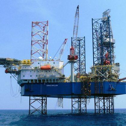 Le groupe pétrolier français Total cède des actifs gabonais à Perenco