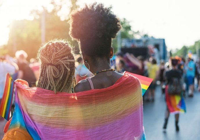 Le Gabon dépénalise officiellement l'homosexualité