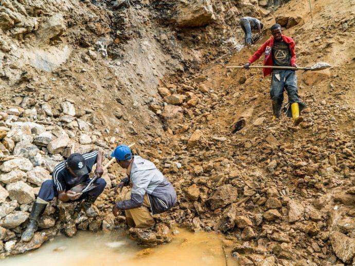 RDC : La sécurité devrait empirer au sein de la mine de coltan de la SMB en cas de rupture des chaînes d'approvisionnement