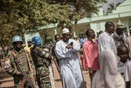 Un casque bleu tué dans une attaque en République centrafricaine