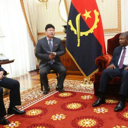 L'Angola a expulsé 296 travailleurs nord-coréens