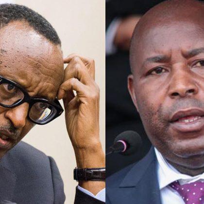 Le président burundais rejette la trêve proposée par son homologue rwandais
