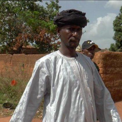 Les États-Unis imposent des sanctions au chef de milice centrafricaine