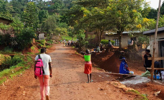 L'OMS enquête sur des allégations d'abus sexuels en RDC