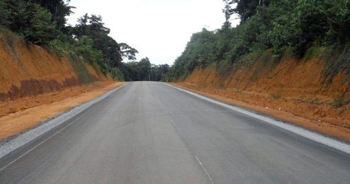 Le Gabon entame la construction de la Transgabonaise