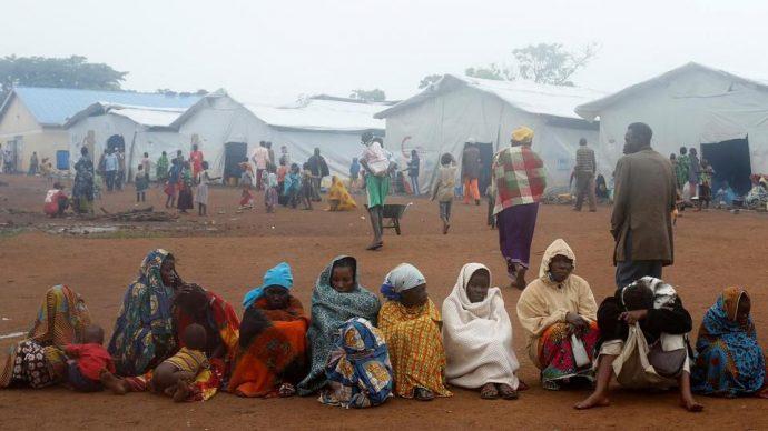 Plus de 50 000 personnes fuient les nouvelles attaques armées dans l'est de la RD Congo