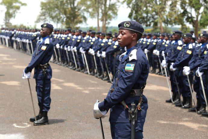 Les forces de police du Rwanda et de la Zambie veulent renforcer les relations transfrontalières