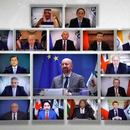 Le G20 déterminé à soutenir les pays africains et à lutter contre le changement climatique