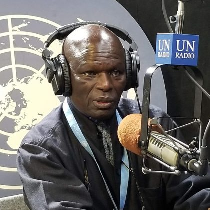 Le Burundi se désolidarise de l'ONU estimant avoir atteint une situation de paix suffisante