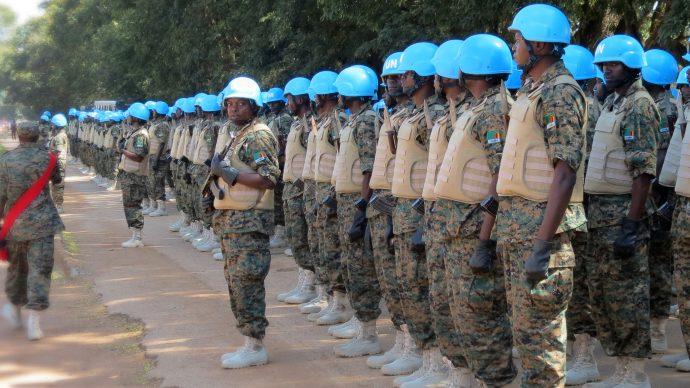 L'ONU prolonge sa mission en République centrafricaine d'un an