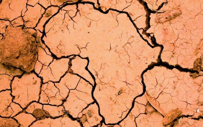 Le changement climatique menace de plus en plus l'Afrique vulnérable indique l'ONU