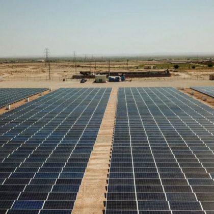 Le Tchad développe deux projets de parcs solaires à proximité de la capitale