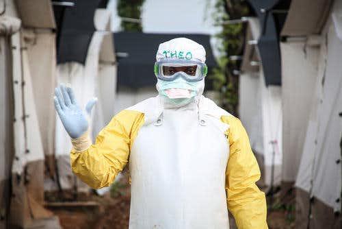 La République démocratique du Congo déclare la fin de l'épidémie d'Ebola