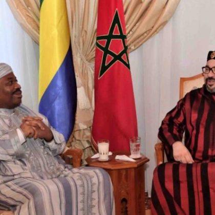 Le Gabon accueillera le Centre Mohammed VI pour le transport et la logistique