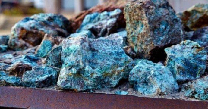 En RDC, China Moly achète 95% de la mine de cuivre-cobalt à Freeport pour 550 millions de dollars