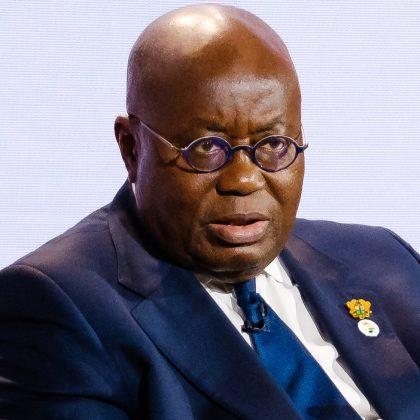 Ghana : Nana Akufo-Addo réélu en dépit des scandales