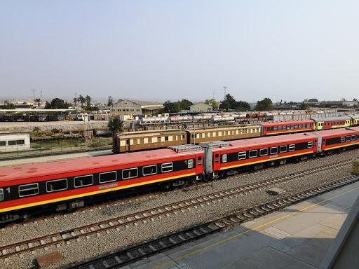 L'Angola envisage de construire une liaison ferroviaire transafricaine avec la Tanzanie