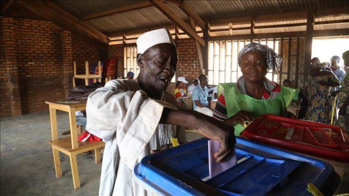 L'ONU appel à un scrutin pacifique en République centrafricaine
