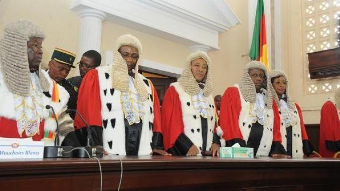 Les avocats camerounais désertent les tribunaux pour mauvais traitement
