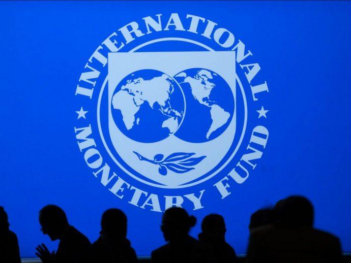 Le FMI approuve le décaissement de 487,5 millions de dollars en Angola