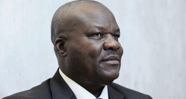 La France arrête l'ancien chef rebelle de la RDC pour son rôle dans des « crimes contre l'humanité »