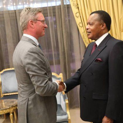 Brazzaville sur le point de conclure un accord avec Trafigura