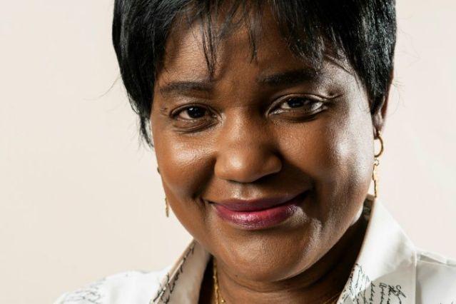 L'avocate congolaise des droits de l'homme Debora Kayembe devient la première rectrice noire de l'Université d'Édimbourg