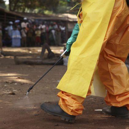 La Guinée fait face à la première épidémie d'Ebola depuis 2016
