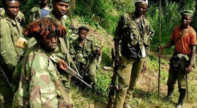 Des islamistes présumés tuent 10 personnes lors d'une attaque à la machette dans l'est de la République démocratique du Congo