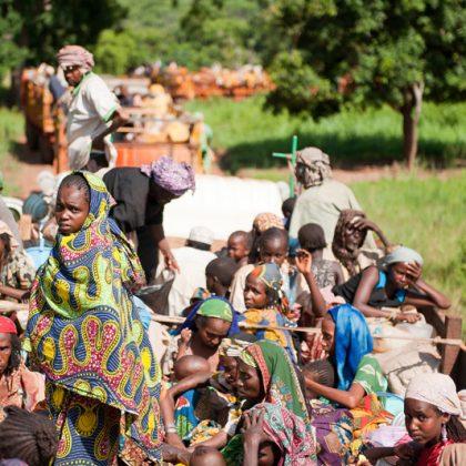 Plus de 200 000 personnes fuient le conflit « apocalyptique » en République centrafricaine