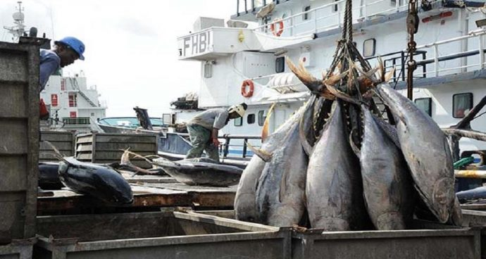 L'UE et le Gabon signent un nouvel accord de partenariat dans le secteur de la pêche