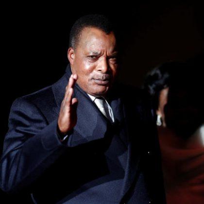 République du Congo : le président Sassou Nguesso remporte l'élection présidentielle