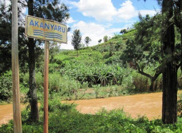 Un projet de barrage entre le Rwanda et le Burundi recherche un financement de 190 millions de dollars