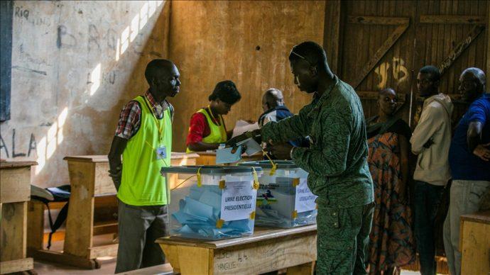 La République centrafricaine vote dans un contexte de sécurité renforcée après les violences de décembre