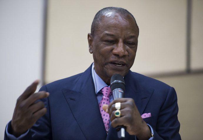 Guinée : le rapport accablant du Département d'Etat américain