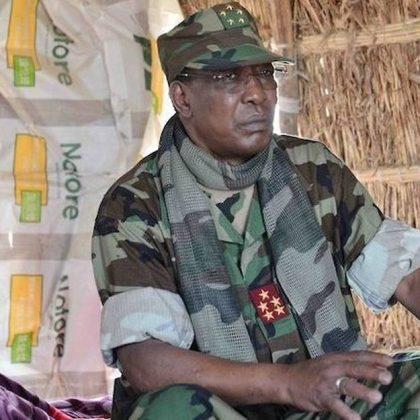 L'ambassade américaine retire son personnel alors que les rebelles tchadiens avancent