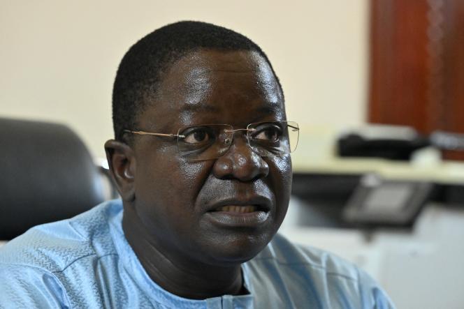 Les nouveaux dirigeants militaires du Tchad nomment le Premier ministre