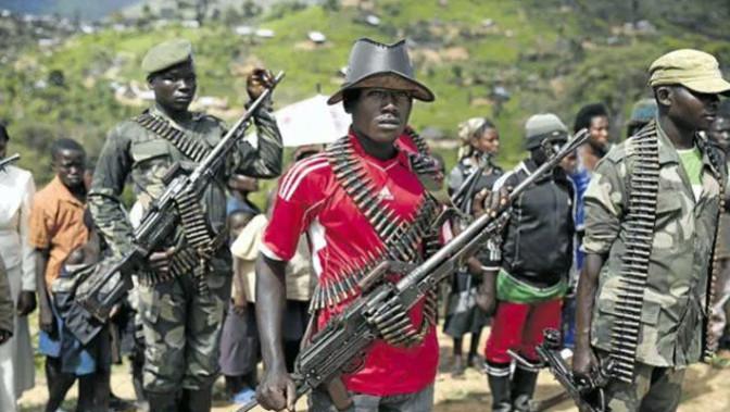 L'armée ougandaise rejoindra la RDC dans une offensive contre les rebelles islamistes
