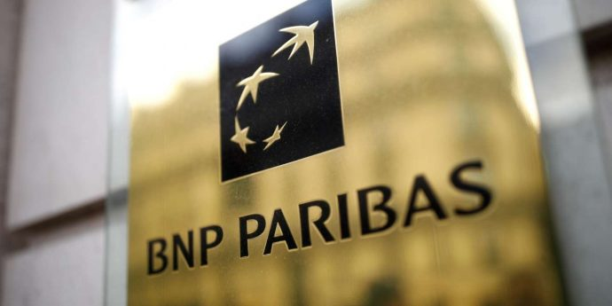 BNP Paribas inculpée pour blanchiment d'actifs au Gabon