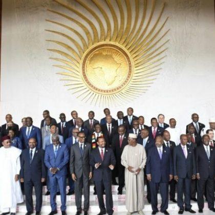 L'Union africaine appelle au retour à « l'ordre constitutionnel » au Tchad