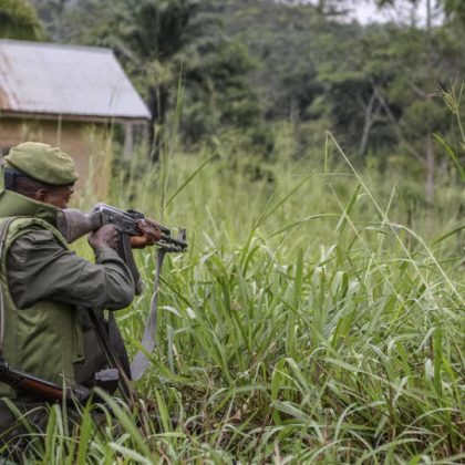 La République démocratique du Congo déclare l'état de siège après l'effusion de sang dans l'Est du pays