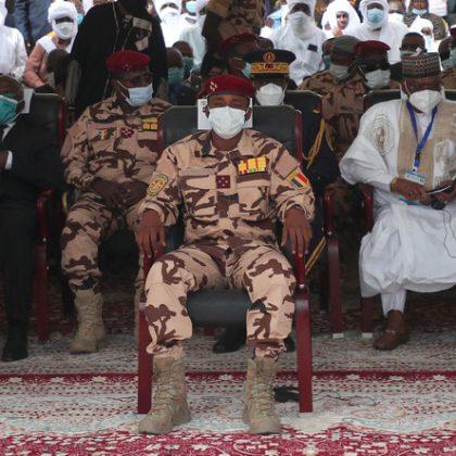 L'armée tchadienne nomme un nouveau gouvernement