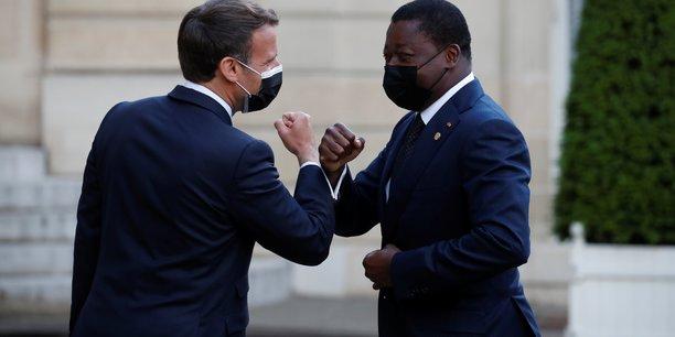 Emmanuel Macron accueille le sommet africain sur le redressement post-Covid et l'allégement de la dette