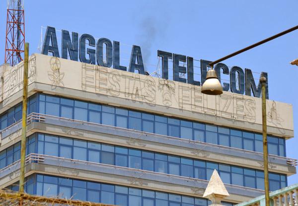 Angola Telecom salue enfin la participation du secteur privé