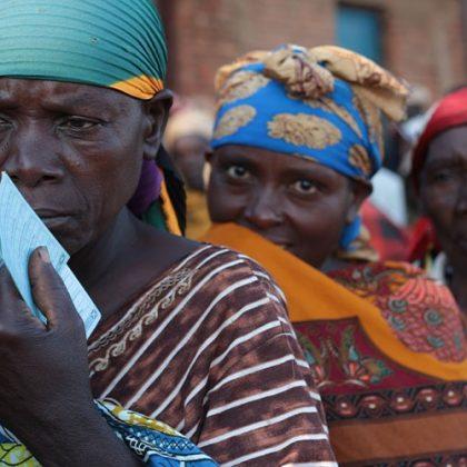 L'UE s'apprête à lever les sanctions contre le Burundi